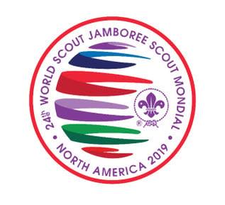 Compass Group and World Jamboree
