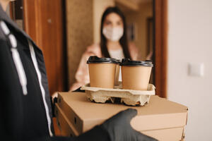 ComplianceMate Food Safety Delivery Takeout