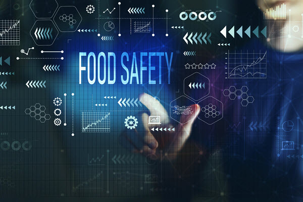 The complete buying guide to food safety systems